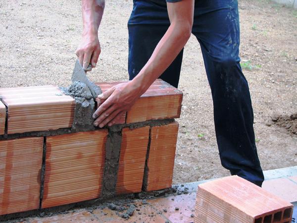 Composition mortier - Difference entre ciment et beton ...