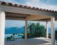 Confection d\'une terrasse couverte dernière partie - Le ...
