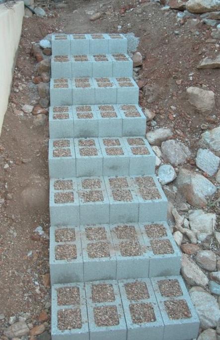 Faire Un Escalier En Parpaing Gamboahinestrosa